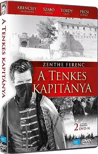 A Tenkes kapitánya 1. évad 13. rész online sorozat, online ...