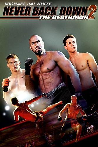 Sose hátrálj meg 2 (2011) online film, online sorozat